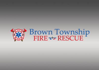 BROWN TOWNSHIP | LOGO DESIGN
